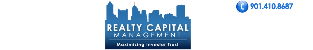 Realty Capital Property Management Memphis, TN